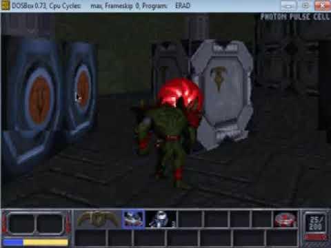 Let's Play Eradicator Part 1 - Kamchak is Here!  