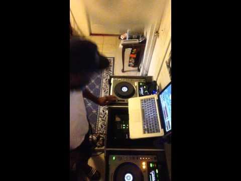 HIP HOP 2016 FREESTYLE LIVE MIX DJ JUICE
