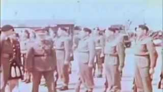 British Occupation Forces in Japan