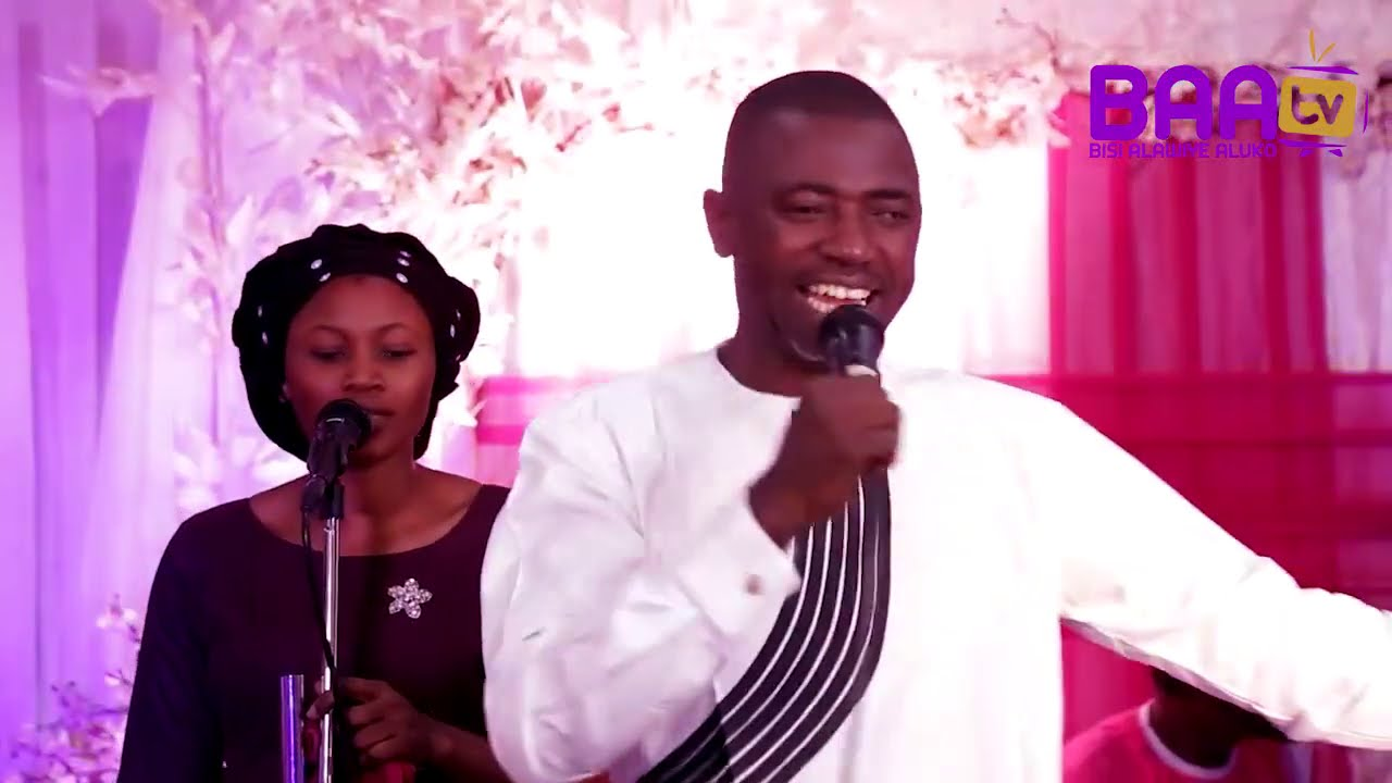 Download Elijah Akintunde in UNCOMMON FAVOUR with Bisi Alawiye-Aluko