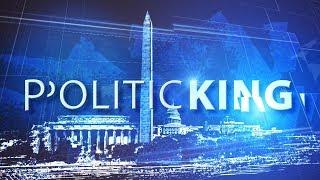 PoliticKing. Американские студенты против свободы слова