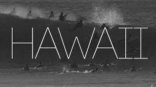 Hawaii: A Kitesurfing Short Film