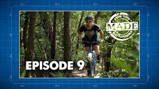 Made For The Outdoors (2017) Episode 9: Cake Bike