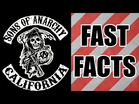 5 Behind the Scenes Facts about Sons of Anarchy