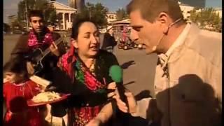 ТК Донбасс Приготовление национальных цыганских блюд