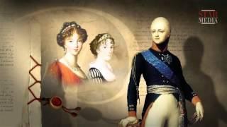 РОМАНОВЫ. Исторический документальный фильм к 400-летию царской династии. Фильм шестой