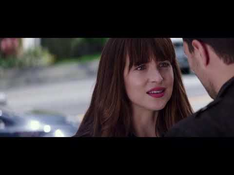 Christian And Anastasia || Their Fighting Moments