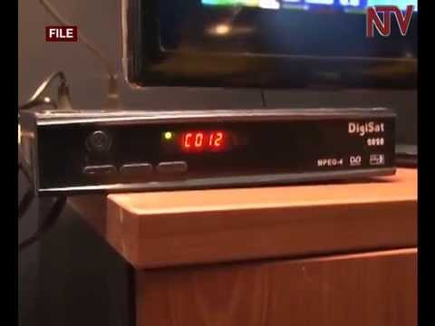 UCC allows stations to switch back to analogue TV broadcasting