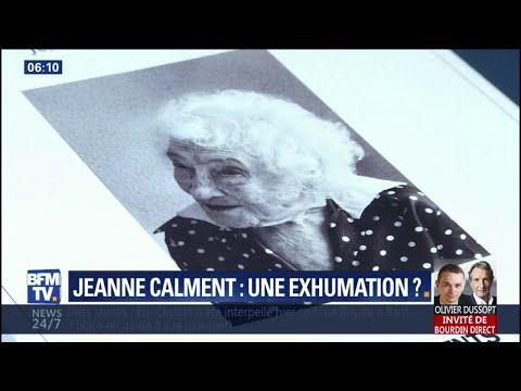 Comment vérifier que Jeanne Calment est bien morte à l'âge de 122 ans ?