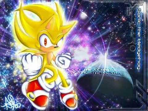 Sonic the Hedgehog - His World Techno/Dance Club Mix
