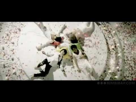 Park Shin Hye - Lovely Day [You're Beautiful MV]