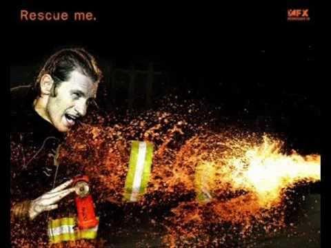 Rescue Me ending theme