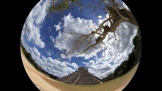 Майя. Забытая цивилизация
