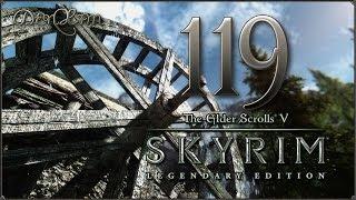 Прохождение TES V: Skyrim - Legendary Edition — #119: Три демона