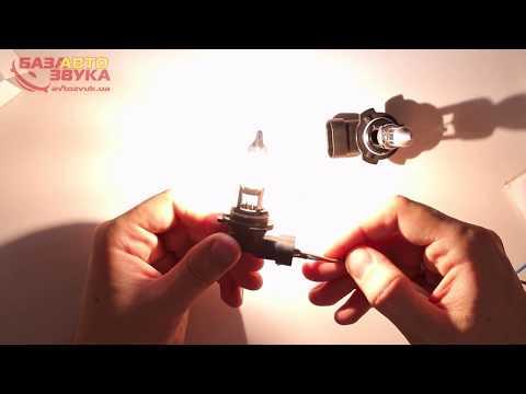 Галогенная лампа General Electric Megalight Ultra +120% 9006/HB4 51W 53070SNU (2 шт.)