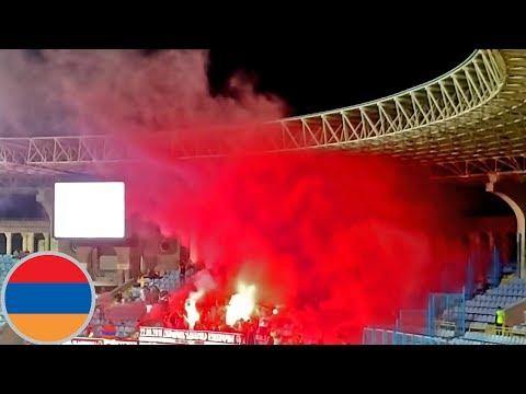 Armenian Ultras