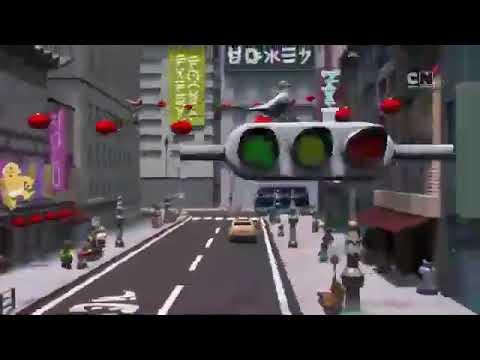 Лего Ниндзяго 12 сезон 1-2 серия. (Русский дубляж)/ Лего ...