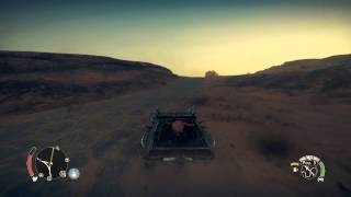 Mad Max [#17] - Gas Town! :O