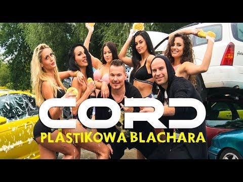 CORD - Plastikowa blachara (2017 Official Video)
