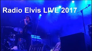 Radio Elvis Live in Quito