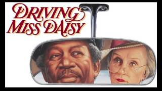 Driving Miss Daisy soundtrack H Zimmer suite