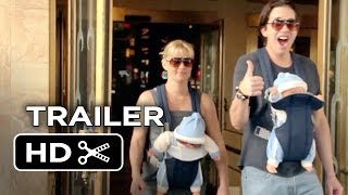 $50K And A Call Girl: A Love Story  Official Trailer 1 (2013) - Drama Movie HD