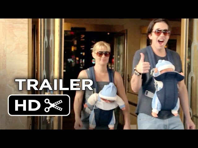 $50K And A Call Girl: A Love Story  Official Trailer 1 (2013) - Drama Movie HD Travel Video