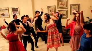 Video Glee- Let's Have a Kiki/Turkey Lurkey Time (Remake) download MP3, 3GP, MP4, WEBM, AVI, FLV November 2017