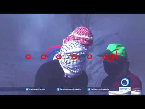 PALASTINE_فلسطين 2017