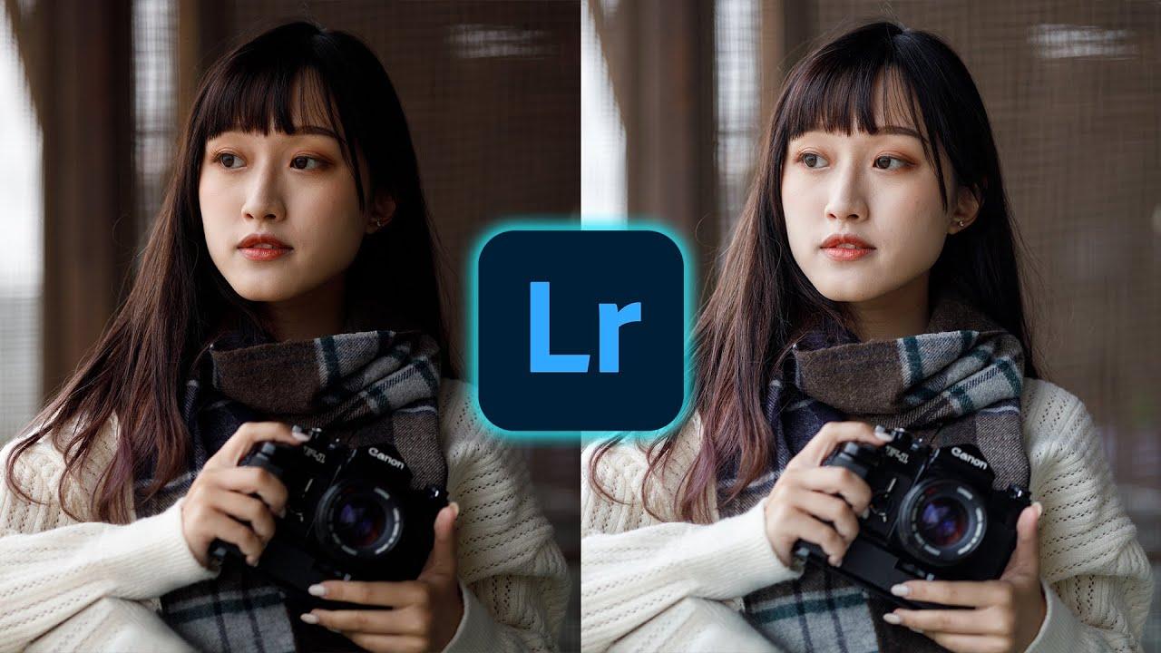 【Photorial】Lightroom 後製 BB 班 – 3 招執出美白膚色