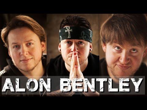 Alon Bentley reel