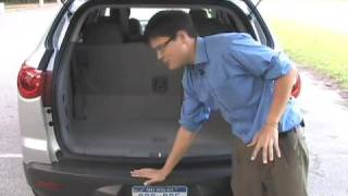 Chevrolet Traverse 2009 Videos