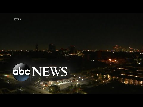 Millions suffer through deep freeze without power l GMA