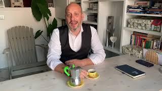 Coffee with Cambium (Marco Bonaventura): La ripartenza del mercato Hospitality