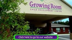 Jacksonville FL Daycare Provider-Growing Room