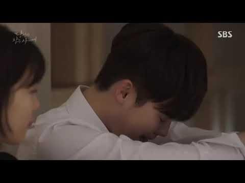 While when you sleeping ep 31 Sad moment
