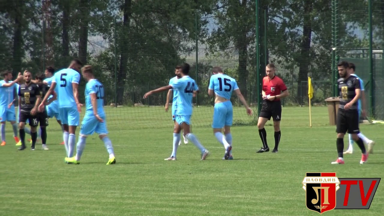 LokomotivTV: Локомотив - Сабаил 1:0 21.06.2019
