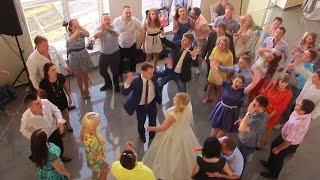 Ведущий на свадьбу, юбилей, корпоратив