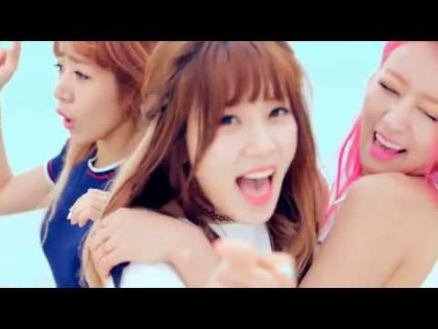 Apink Remenber (Japanese Ver.) MV Full HD