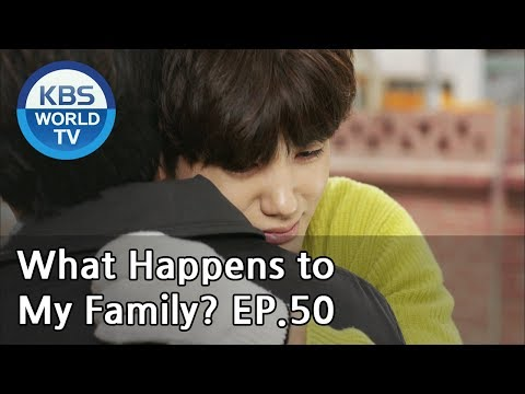 What Happens to My Family? | 가족끼리 왜 이래 EP.50 [ENG, CHN, MLY, VIE]