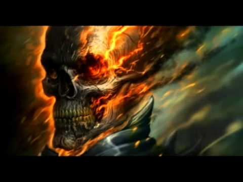 Ghost Rider (A Kingdom Hearts/Ghost Rider Crossover) Episode 5: The Rider Rides