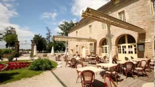 Camping Château de l'Epervière - Frankrijk