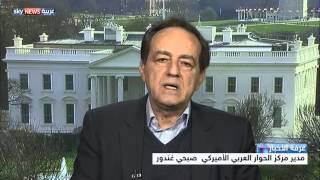 سوريا.. بين التصعيد الروسي والآمال الأميركية