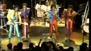 Midnight Star - Live In Los Angeles 1983 (Full Concert)