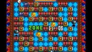 Super Bomberman 5 (SNES/SFC) - Longplay