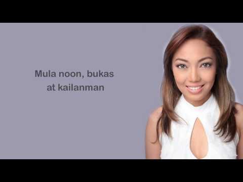 Pusong Ligaw - Jona [Lyrics]