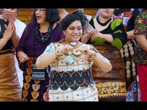 05 Lavinia and Semisi Wedding Celebration