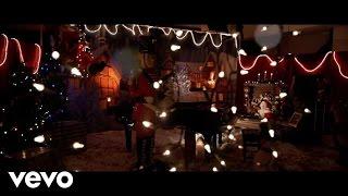 Bradley Gillis - Santa Claus is Rockin