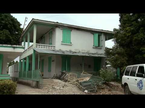 1. Asistencia Inmediata a Víctimas en Desastres