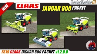 "[""BEAST"", ""Simulators"", ""Review"", ""Timelapse"", ""Let'sPlay"", ""FarmingSimulator19"", ""FS19"", ""FS19ModReview"", ""FS19ModsReview"", ""fs19 mods"", ""fs19 forage harvesters"", ""CLAAS JAGUAR 800"", ""CLAAS JAGUAR 800 PACK""]"